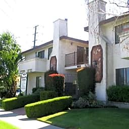 Hollywood Way Apartments - Burbank, California 91505