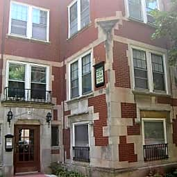 Winthrop Manor (5727 N. Winthrop Ave) - Chicago, Illinois 60660