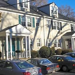 Newdale Mews Apartments - Chevy Chase, Maryland 20815