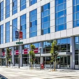 1190 Mission At Trinity Place - San Francisco, California 94103