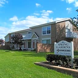 Regency Court and Spring Gardens Apartments - Vineland, New Jersey 8360