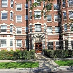 4701 North Beacon Apartments - Chicago, Illinois 60640
