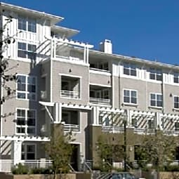 Metropolitan Apartments - San Mateo, California 94401