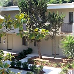 Messina Apartment Homes - Santa Barbara, California 93105