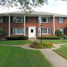 ORCHARD GARDEN APARTMENTS - Delmar, New York 12054