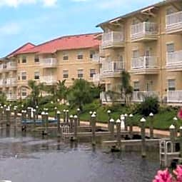Compass Bay Apartments and Marina - Corpus Christi, Texas 78418