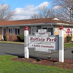 Brittain Park Apartments - Akron, Ohio 44310