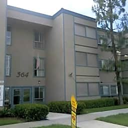 Park Fifth Avenue Apartments - Chula Vista, California 91910