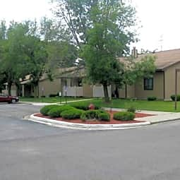 Knollview Apartments - Ovid, Michigan 48866