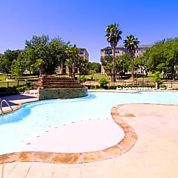 The Estates At Crown Ridge - San Antonio, Texas 78255
