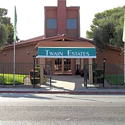 Twain Estates - Las Vegas, Nevada 89103