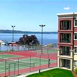 Villaggio  On Yarrow Bay - Kirkland, Washington 98033