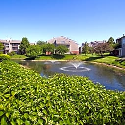 Hunter's Glen Apartments - Aurora, Illinois 60504