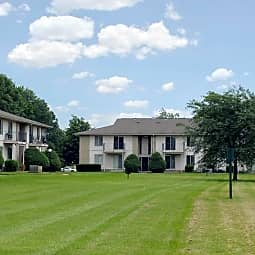 Bridgewood Apartments - Flat Rock, Michigan 48134