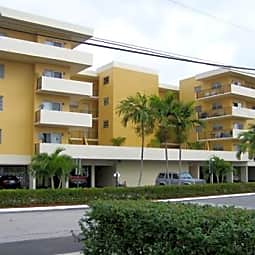Sunworld Apartments - North Miami, Florida 33160