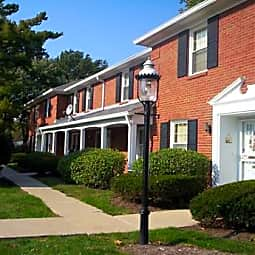 Brockton Apartments - Indianapolis, Indiana 46220