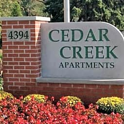 Cedar Creek Apartments - Okemos, Michigan 48864