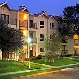 Pavilion Townplace - Dallas, Texas 75209