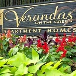 Verandas On The Green - Aiken, South Carolina 29803