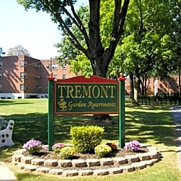 Tremont Apartments - Allentown, Pennsylvania 18104