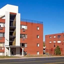 Fitz Apartments - Aurora, Colorado 80010