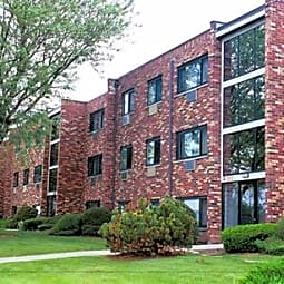 Villagebrook Apartments - Carol Stream, Illinois 60188