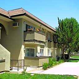 Sage Creek Luxury Apartments - Simi Valley, California 93063