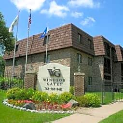 Windsor Gates - Brooklyn Park, Minnesota 55443