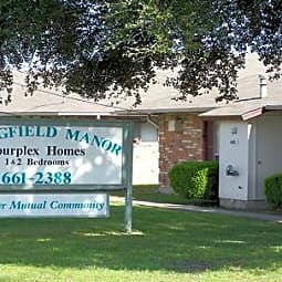 Springfield Manor - Kirby, Texas 78219