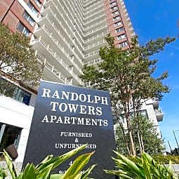 Randolph Towers - Arlington, Virginia 22203