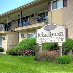 Madison - Lansing, Michigan 48912