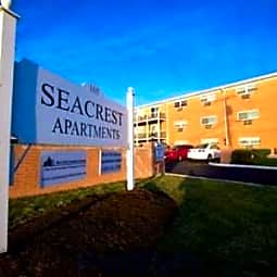 Seacrest Apartments - Bradley Beach, New Jersey 7720