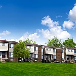 Clovertree Apartments - Flint, Michigan 48532