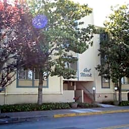 Bel Mark Apartments - San Leandro, California 94577