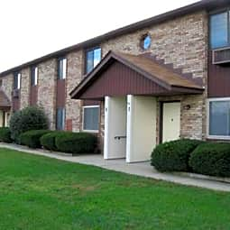 North Hyatt Street Apartments - Tipp City, Ohio 45371