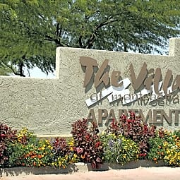 The Villas At Montebella - Tucson, Arizona 85704