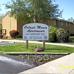 Orland Apartments (Multi-Family) - Orland, California 95963