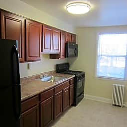 Green Acres Apartments - Baltimore, Maryland 21215
