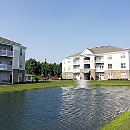 Tanglewood Lake Apartments - Elizabeth City, North Carolina 27909
