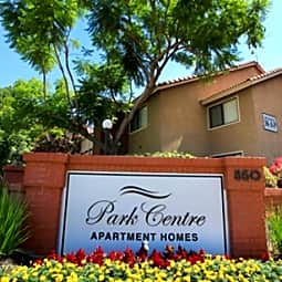 Park Centre Apartment Homes - Ontario, California 91764
