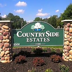 Countryside Estates - Muncie, Indiana 47302