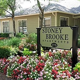 Stoney Brooke - Lexington, Kentucky 40509