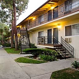 Walnut Heights Apartments - Walnut, California 91789