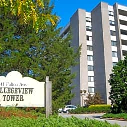 Collegeview Tower - Poughkeepsie, New York 12603