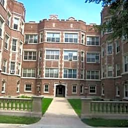 70th Street Apartments - Chicago, Illinois 60649
