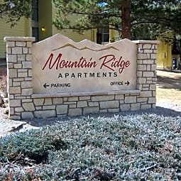 Mountain Ridge Apartment Homes - Colorado Springs, Colorado 80910