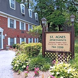 Saint Agnes - Woodlawn, Maryland 21207