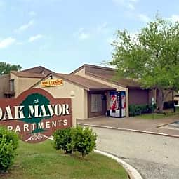 Oak Manor - Henderson, Texas 75654