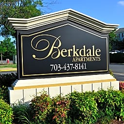 The Berkdale Apartments - Herndon, Virginia 20170