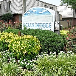 Ocean Pebbles - Virginia Beach, Virginia 23451